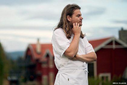Магнус Нільсон закриває свій легендарний ресторан Fäviken