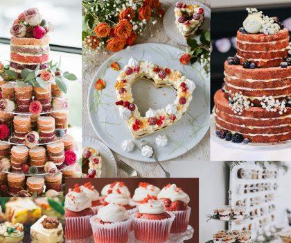 Весільні кейтеринги Києва — який вибрати для урочистої події