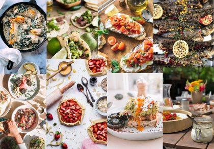 Літнє оновлення меню закладів Києва: де куштувати нові страви та напої
