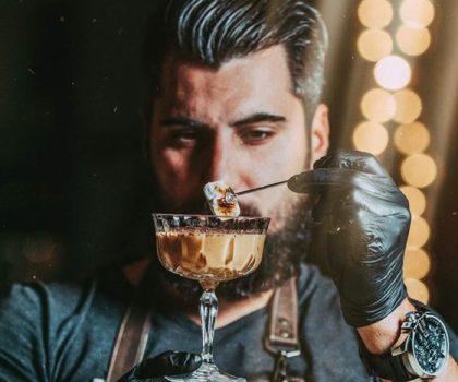 Михаил Сафонюк о том, что пьют одесситы и куда стоит заглянуть на коктейль