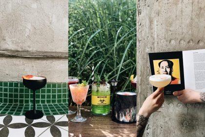 Новий заклад: кав'ярня та бар Lion Bar на Подолі