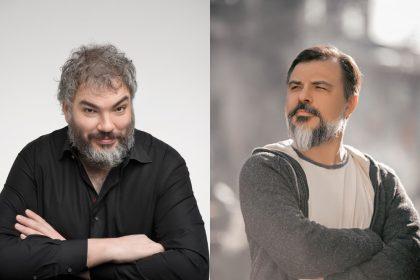 Cider mood: Марко Черветті та Віталій Карвига дегустують український сидр!