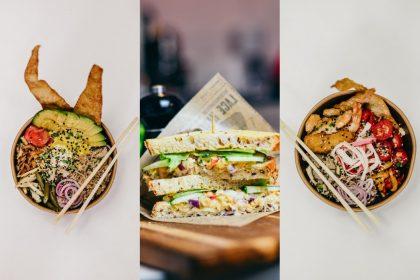 Локації зі смачними сендвічами, салатами, смузі та боулами: де шукати в Києві?