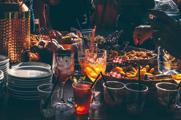Вечірки у закладах Києва: enjoy your summer parties!
