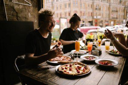 Відмінна піца в місті: де шукати?