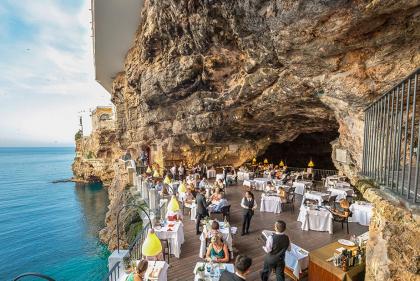 Блогерка розкритикувала популярний ресторан в Апулії