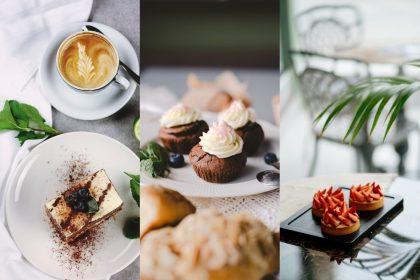 Кондитерські Києва, які рекомендують любителі солодощів