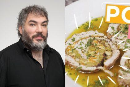 5 страв від Марко Черветті для вечері з батьками: як їх вразити?