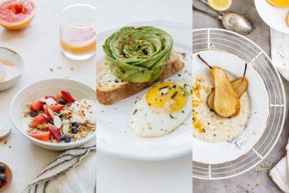 ЗОЖ сніданки в Києві: де поїсти смачно і корисно