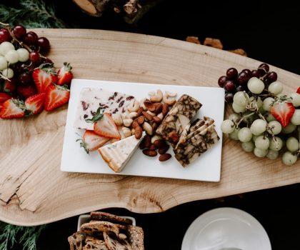 Сирне меню в ресторанах Києва: сирні локації міста з великими вибором