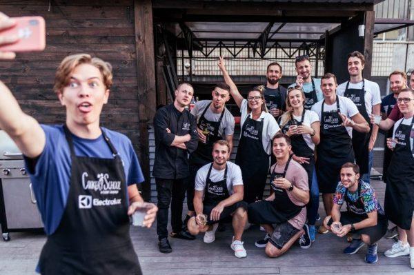 Цікаві локації та активності для корпоративів та тимбілдингів у Києві