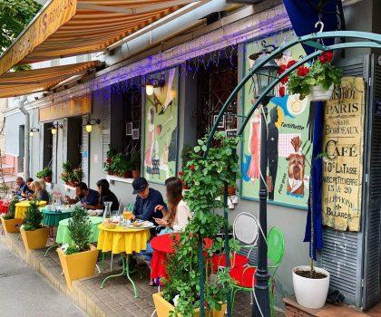 Ресторани Києва для ідеального осіннього вечора з вином: знайомі та нові заклади