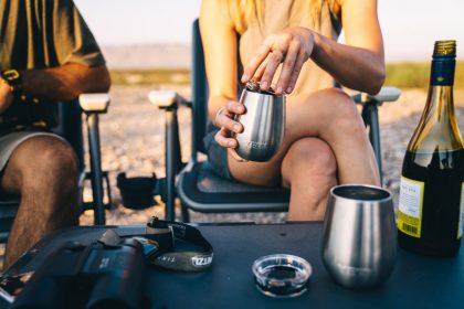 Тренд дня: «чашка» для вина — що це і як нею користуватись