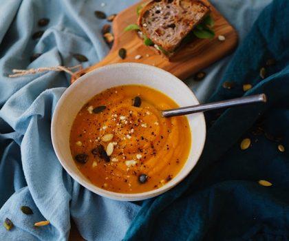 Де шукати смачні супи в Києві?