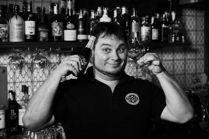 «Нет дорогого пива, есть пиво недооцененное»: рассказывает народный дегустатор Андрей Юраго