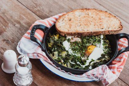 Сніданки в ресторанах на лівому березі Києва: що куштувати?