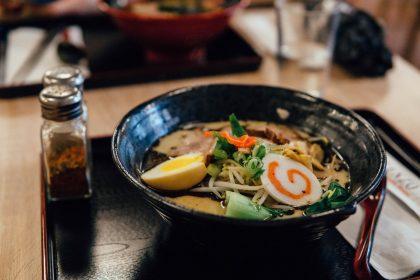 Тест: «Ні рамен, ні фо»: який ти знавець азійської кухні?