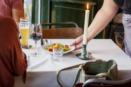 Романтична вечеря в Києві: 6 нових та знайомих закладів для осіннього побачення