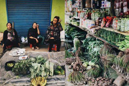Варто знати: кухня нага, гастровечеря в Podil East India Company, гастроекспедиція по Індії. Собаки, жаби, хробаки і де їх їдять?