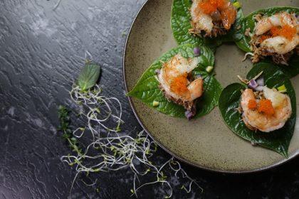 Новий заклад: автентична тайська кухня в «Тайский Привет»