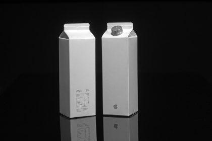 Марнотратство зі смаком: як виглядала б буденна їжа в упаковці від люкс-брендів