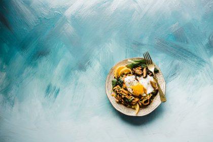 Тест: «Bon appétit: яку кухню світу ви знаєте найкраще?»