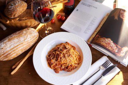 5 ресторанів італійської кухні Києва з цікавим меню, яке варто спробувати