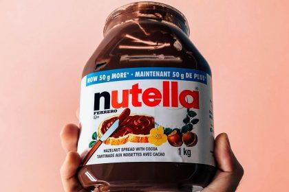Відомі бренди продуктів харчування, які мають різні імена по всьому світу