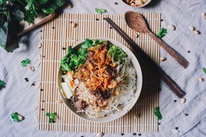 Asian mood: ресторани зі стравами азійської кухні в Києві