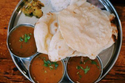 «Indian food is terrible»: твіт відомого професора викликав шквал обурень у мережі