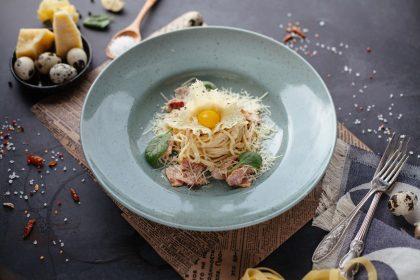 Italiano Vero: найпопулярніші страви італійської кухні, які легко знайти в Києві