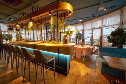 Новий заклад: сімейний ресторан «Наші Люди» на Осокорках