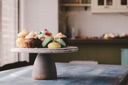 Десерти у закладах столиці: смаколики для гарного настрою