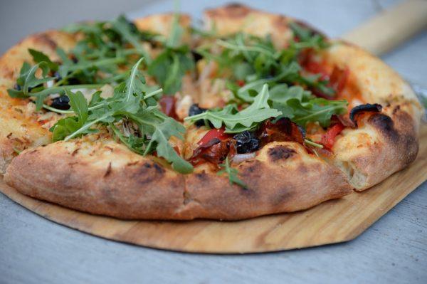 Піца у ресторанах Києва: обираємо страву до смаку