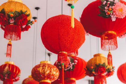 Китайський Новий рік в ресторанах Києва