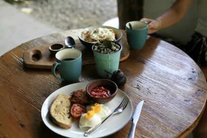 Англійський сніданок вимирає: міленіали вважають його шкідливим для здоров'я