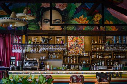 Ресторан Taco House: нові смаки з мексиканським характером