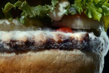 «Псується тільки натуральне»: реклама Burger King натякає на їжу конкурентів, яка зберігається роками