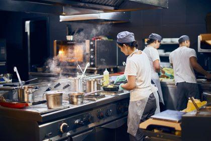 Как зарабатывают украинские повара?