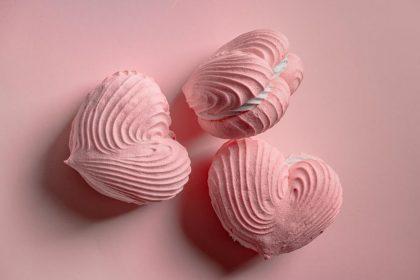 Солодкі подарунки до 14 лютого: sweet love