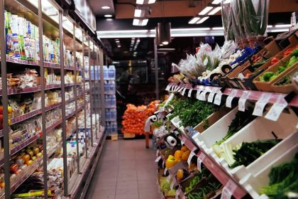 КМДА запровадила нові правила відвідування продуктових магазинів у Києві