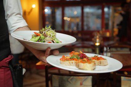 Доставка з преміум-ресторанів Києва: частина 2