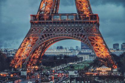 Хроники французского карантина или как пережить изоляцию, если ты гурман