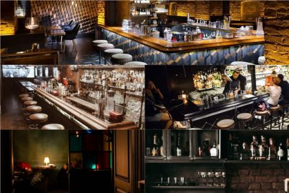 Найкращі бари без вивіски в Україні за версією Ukrainian Bar Awards
