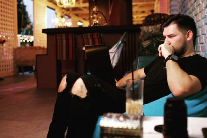 Володимир Григори, власник мережі ресторанів, розповів, скільки грошей втратив через коронавірус