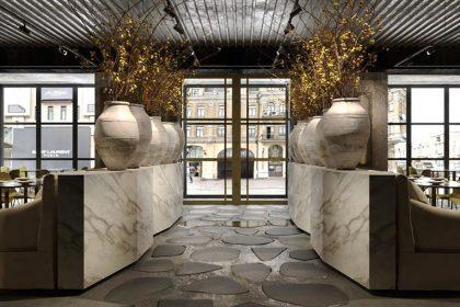 Скоро відкриється: ресторан Дмитра Заходякіна та Аліни Косічкіної «Редкая птица» на Басейній