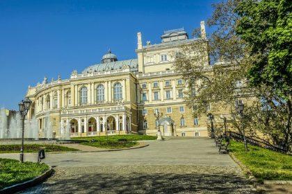 Как закрытие ресторанов повлияло на продажи алкоголя в Одессе?  Опрос менеджеров алкогольных компаний