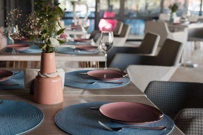 Ресторани, які відкрили літні тераси: локації на Оболоні
