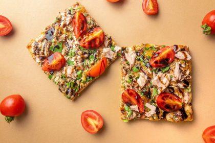 Новий заклад. Київ: римська піца та паста в ресторані Mastro на Подолі