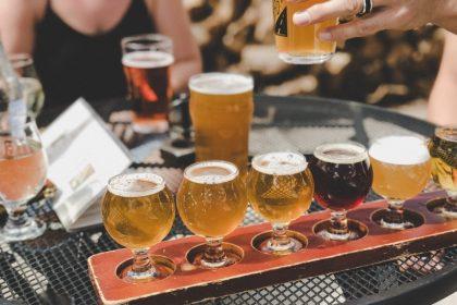 Куди вибратись з колегами на пиво після роботи